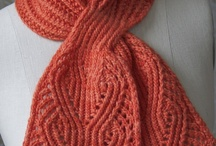 C) CRAFTS - knitting / by Marsha Welbourn