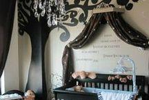 Nursery / by Nikki Styles