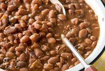 Beans, Baby!