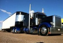 Beautiful Trucks / Pictures of some super trucks