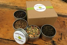 Gift ideas / by Townshend's Tea