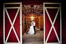 Samanda Wedding / Let's plan this thing.  / by Amanda Wills