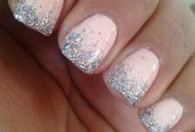 Nails / by Hannah Belcher