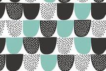 Patterns / by Jess Q.