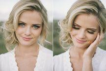 The Wedding - Makeup