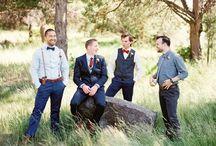 The Wedding - Groom's Attire