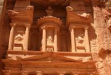37. A WEEK IN JORDAN (AXW) / Visit the highlights of Jordan including magnificent Petra.