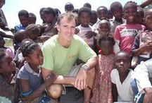 36. GET INVOLVED: ZAMBIA VOLUNTEER (AZO) / A unique experience to get involved with one of our Responsible Tourism projects in Zambia.