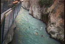 33. LYCIAN ACTIVITY WEEK (ATM) / A different challenge every day from canyoning to kayaking.
