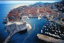 32. DUBROVNIK & THE DALMATIAN COAST (ADD) / Visit the UNESCO cities of Split, Trogir and Dubrovnik Explore one of Europe's most beautiful coastlines Take a boat ride to Mljet Island