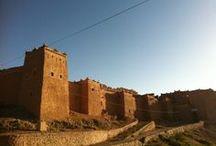 31. MARRAKECH & THE SAHARA (AMS) / Exciting adventure in the Sahara Desert and High Atlas Mountains