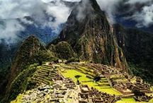 21. THE INCA TRAIL (TPT) / Follow in the footsteps of the Incas. Explore Machu Picchu at dawn. Discover Inca sites and incredible scenery.