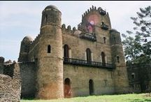 17. DISCOVER ETHIOPIA (AYE) / Superb scenery and rich heritage: Africa's most fascinating and varied country.