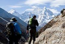 11, EVEREST BASE CAMP (TNT) / Trek through Sherpa heartland to the Everest Base Camp at the foot of the world's highest peak.