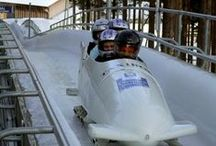 8. LILLEHAMMER OLYMPIC BOBSLED WEEKEND (CNL) / Set your pulse racing at the Olympic track, try bobsledding and taxi-bob and join the 5G club.