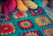 Crotchet for fun / by Rosalie Cronin