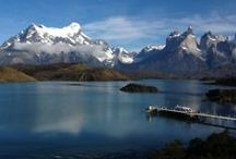 4. PATAGONIAN HIGHLIGHTS (AAA) / Encounter a spectacular wilderness at the southern end of the world.