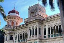 3. CUBA: LA ISLA GRANDE (AUB) / The best of Cuba: revolutionary history, faded colonial charm and Caribbean beaches.