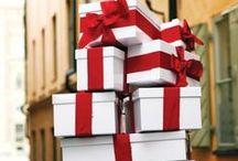 Celebrations / Seasonal / Holidays + Celebrations + Seasonal Decorating Solutions