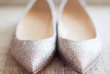 The Wedding - Shoes