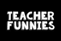 Teacher Memes and Laughs / Because we all need a good laugh!