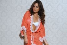 Summer 14 / Summer collection by Caroline de Souza :)