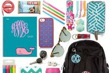 My Preppy Life! / Growing up in the South and going to private schools my whole life it's no wonder I love the look of a cCassic Prep Style!