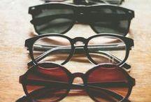 eyes & glasses