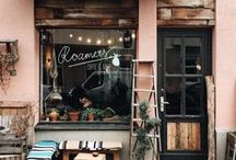 Retail Spaces & Eateries