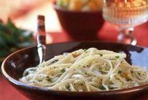 pasta / by Dina Legum Melet