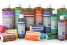 DR BRONNER'S / Dr Bronner's Magic Soaps - 5th Generation Soap Makers. Certified Organic, Fair Trade and GMO Free.