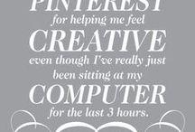 Pinterest Pins! / by Laurel McAra