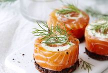 Noms / Recipes and pretty food