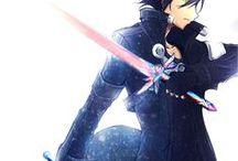 SAO - Sword Art Online