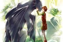 HTTYD (How to Train Your Dragon)