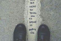 Street art&others