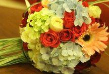 Kreasi art  > make up flower / By me