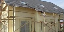 Hidroizolatii Ecopurizo / Ecopurizo SRL ofera servicii de izolare termica: interior si exterior; hidroizolatii cu spuma poliuretanica pulverizata