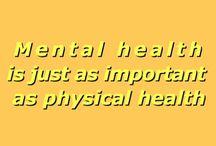 SELFCARE AND SELFLOVE / take care of yourself