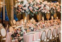 دکوراسیون جشن عروسی / دکوراسیون جشن عروسی جهت ایده گرفتن برای آراستن مجالس باشکوهی چون جشن عروسی