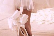 کفش عروس / مدل های شیک و خاص کفش عروس