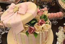 کیک جشن تولد / مدل های متنوع و جذاب کیک تولد برای تمام سنین