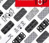 Black & White  |  Packaging Design / Packaging design