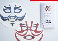 Power of Characters | Packaging Design / Packaging design
