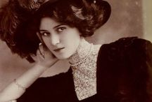 Vintage photographs / All cultures