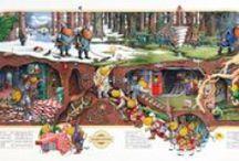 livres pour enfants | kirjoja lapsille / by piccolino taccheo