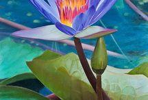 Art / Various media of Artwork! / by Connie Warner