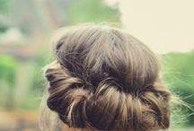 Hair / by Molly O'Connor