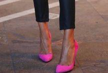 My Style / by Lynsey Hackett