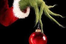 Christmas / by Lynsey Hackett